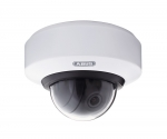WLAN/LAN HD 720p PTZ Dome Kamera